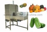 Máquina de peeling de fruta multifunção