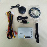 인조 인간 HD 다중 매체 Peugeot 408 Mnr/Smeg+를 위한 영상 공용영역 GPS 항법 상자