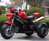 De goedkope Rit van de Prijs op de Motorfiets van de Batterij van de Jonge geitjes van de Motor 12V
