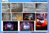 Алюминий крыши Структура / Концерт освещения башни ферм Совместимость с Глобальной Трасс