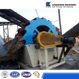 Sabbia della rotella della macchina di Wahing della sabbia della rotella/serie di Lzzg Xsd che ricicla macchina