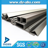 Produto de alumínio personalizado da boa qualidade para o perfil da porta do indicador