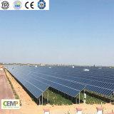 Il pozzo ha abbinato con la fuori-Griglia & sul comitato solare della centrale elettrica di griglia 285W