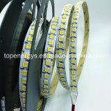 El mejor precio 120 DC 12V LED SMD3528 RGB impermeable flexible TIRA DE LEDS