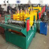 Rodillo caliente de la bandeja de cable de la placa de acero de la venta que forma la máquina