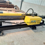 Tpl9004 Punching, Marking & Shearing Machine for Flat bar & Channels