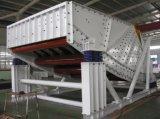 Alta eficiência de filtragem de máquina de triagem de Areia
