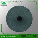 Aerador del disco del corindón para el tratamiento de aguas residuales