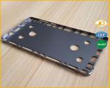 Aluminiumpräzisions-Telefon-Deckel CNC-maschinell bearbeitenteil