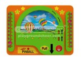 SuperqualitätsPainball Spiel-Panel