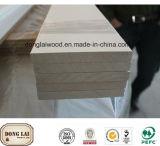 Panneau de bordage intérieur en bois externe coloré extérieur imperméable à l'eau