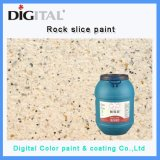 Excel Scrubbing Resistance Stone Texture Coating Paint