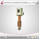Vertikale Mehrstufenkondensatpumpe für das Pumpen des freien Wassers