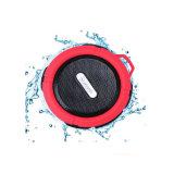 Shenzhen-Fachmann saugen den Bluetooth Lautsprecher, der für Dusche wasserdicht ist