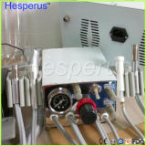 Laboratoire Dentaire Turbine Portable UNIT HANDPIECE Tube 2 PCS 4 trou ou tube de 2 trous Asin Hesperus