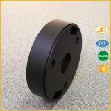 Pièces en aluminium de rotation de usinage de grande précision d'aluminium du profil 2A13 usinées par Precisioncnc