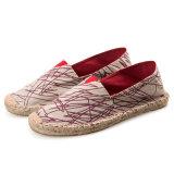 Модели конструкции Китая ботинки холстины Китая ботинок холстины оптовой новой резиновый