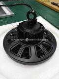 LEIDENE van uitstekende kwaliteit van Dimmable van het UFO van het Aluminium 150W Hoge Baai SMD