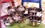 Serie de utensilios de cocina - 909129 egipcio-BG
