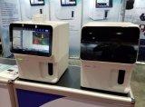 5 Analysator aj-5180 van de Hematologie van het deel Differentiële Auto
