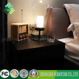 Jogos de quarto da mobília do projeto do Wardrobe da cor do dobro da mobília de Hilton Hotel