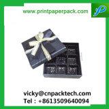 Het aangepaste Schoonheidsmiddel van Juwelen/van de Chocolade/de Doos van de Gift van Kerstmis van het Karton van het Suikergoed