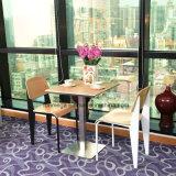 주문을 받아서 만들어진 크기를 가진 대중음식점 가구 대중음식점 테이블