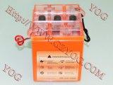 Mantenimiento Libre Gel Bateria De Motocicleta 6n4 12n5 Ytx9 Yb2.5
