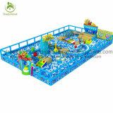 環境に優しい屋内運動場のプラスチック何百万の球のプールの子供のおぼろげな楽園