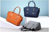 De Ontwerper van de Handtas van de Vrouwen van het Leer van de Manier Pu van de Fabriek van Guangzhou Dame Handbag