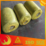 30мм-100мм базальтовой скалы шерсти одеяло на клапаны и фитинги трубы