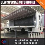 De Goede Kwaliteit JAC 9m van China de Mobiele Vrachtwagen van het Stadium van de Reclame