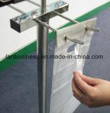 Plastikdrucken-Beutel für nassen Regenschirm