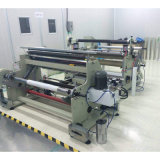 Le papier kraft de refendage horizontale rembobinage de fournisseur de la machine en Chine