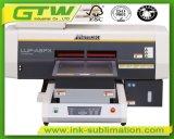 De UV Flatbed Printer van Mimaki ujf-A3hg voor de Druk van de Hoge snelheid