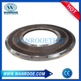 고품질 플라스틱 HDPE 과립 비분쇄기