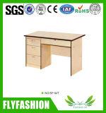 木の高品質のスタッフの机のオフィス用家具(SF-05T)