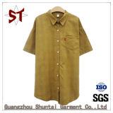 Modo Polo&#160 del Mens; Camicia per gli uomini
