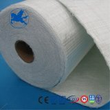 Estera combinada Roving tejida fibra de vidrio Emk800/450