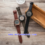 Montre faite sur commande de mode de montres de logo (WY-G17015A)