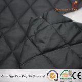 Moda Quilting Fabric/300t Pongées Quilting Fabric para Downcoat
