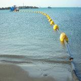 Dernière nouvelle produit DN600 plastique HDPE Polyéthylène tuyau de la drague de lisier