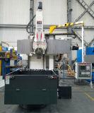 (CNC) 수직 도는 선반 기계 (LC5112Q/LC5116Q/LC5120Q)
