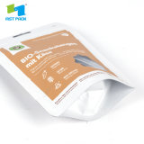 고속 고품질 인쇄 방법 Kraft 종이 봉지