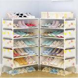 Башмак кабинета обувь стоек для хранения большого объема домашней мебели DIY простой переносной колодки для установки в стойку (ПС-10C) 2018