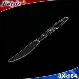 Jx164 Design spécial Multicolor brevetée pour la promotion de la coutellerie jetable