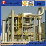 Máquina seca de la circulación de aire del acero inoxidable
