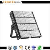 EMC를 가진 갱도를 위한 Die-Casting 알루미늄 크리 사람 85-265V 모듈 LED 투광램프
