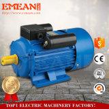 220V 0.5HP asynchroner einphasig-Elektromotor 50/60Hz für Verkauf