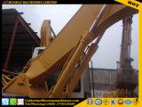 Excavador usado PC200-5, excavador usado de KOMATSU de la máquina de KOMATSU PC200-5